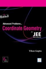 ADV PROB COORDINATE GEOMETRY JEE