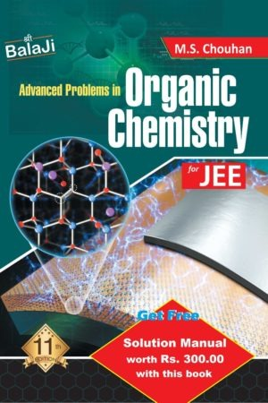 ADV PROB ORG CHEMISTRY JEE and Free Solution