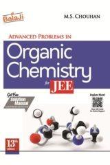 ADVANCED ORGANIC CHEMISTRY-2019