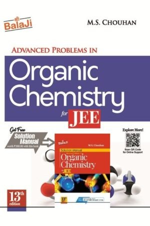 ADVANCED ORGANIC CHEMISTRY-2019 with solutions