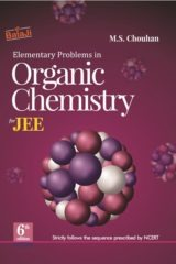ELEMENTARY ORGANIC CHEMISTRY FOR JEE