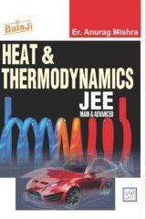 Heat & Thermodynamics JEE (Main & Advanced)