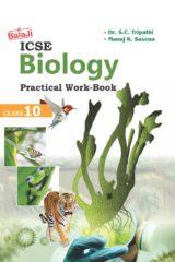 ICSE Biology 10