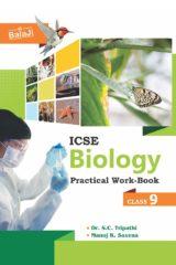 ICSE Biology 9