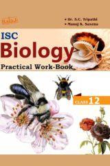 ISC Biology 12
