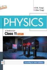 PHYSICS-11 (PART I)