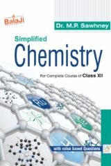 Simplified Chemistry 12