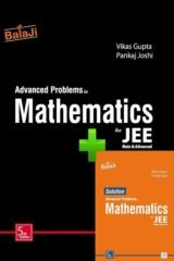 Advanced Problems in Mathematics for JEE - Combo