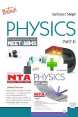 PHYSICS FOR NEET-AIIMS -2
