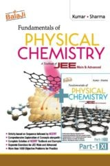 A TEXT BOOK OF-PHYSICAL CHEMISTRY - Combo