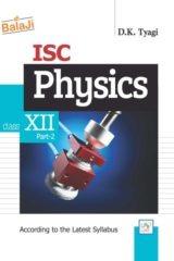 ISC PHSICS-XII (PART-2)