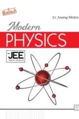 MODERN PHYSICS-1